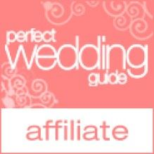 Perfect Wedding Affiliate graphic